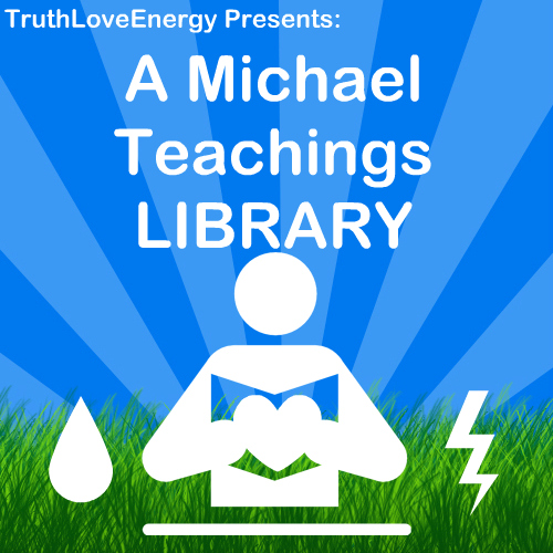 A Michael Teachings Library